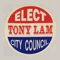 Tony Lam for Westminster City Council